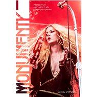 Monumenty I - Elektronická kniha