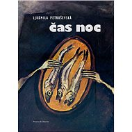Čas noc - Elektronická kniha