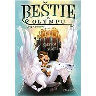 Beštie z Olympu 1 - Správca stajní - Elektronická kniha