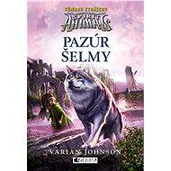 Spirit Animals: Súmrak strážcov 6 - Pazúr šelmy - Elektronická kniha