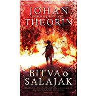 Bitva o Salajak - Johan Theorin, 312 stran