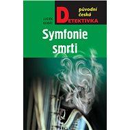 Symfonie smrti - Elektronická kniha