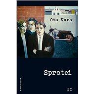 Spratci - Elektronická kniha