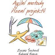 Agilní metody řízení projektů - Eduard Kunce, 224 stran