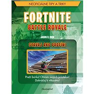Fortnite Battle Royale: Stavaj ako profík! (SK) - Elektronická kniha