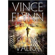 Rudá válka - Elektronická kniha