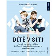 Dítě v síti - Elektronická kniha