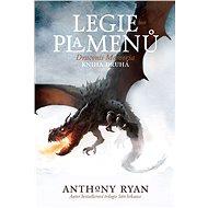 Legie plamenů - Elektronická kniha