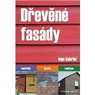 Dřevěné fasády - Elektronická kniha