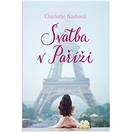 Svatba v Paříži - Elektronická kniha