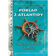 Poklad z Atlantidy - Elektronická kniha