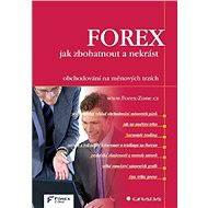FOREX - jak zbohatnout a nekrást - Elektronická kniha