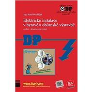 Elektrické instalace v bytové a občanské výstavbě (sedmé – aktualizované vydání) - Elektronická kniha