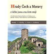 Hrady Čech a Moravy - Elektronická kniha