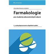 Farmakologie - Elektronická kniha