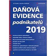 Daňová evidence podnikatelů 2019 - Elektronická kniha