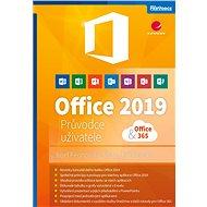 Office 2019 - Josef Pecinovský, 320 stran