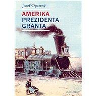 Amerika prezidenta Granta - Elektronická kniha