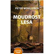Moudrost lesa - Elektronická kniha