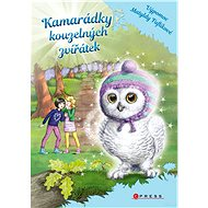 Kamarádky kouzelných zvířátek 6: Výpomoc Matyldy Fuflíkové - Elektronická kniha