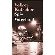 Spis Vaterland - Volker Kutscher, 632 stran