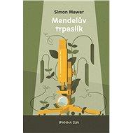 Mendelův trpaslík - Elektronická kniha