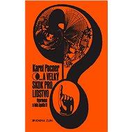 ...a velký skok pro lidstvo - Karel Pacner, 264 stran