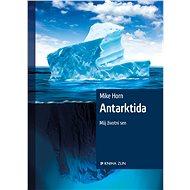 Antarktida - Mike Horn, 200 stran