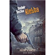 Kletba - Vladimír Šlechta, 326 stran