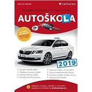 Autoškola 2019 - Václav Minář, 272 stran
