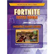 Fortnite Battle Royale: Pokročilé bojové taktiky - Elektronická kniha