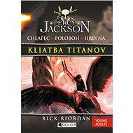 Percy Jackson 3 – Kliatba Titanov (SK) - Elektronická kniha