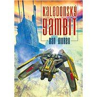 Kaledonský gambit - Dan Moren, 280 stran