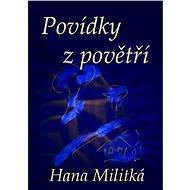 Povídky z povětří - Elektronická kniha