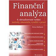 Finanční analýza - 6. aktualizované vydání - Elektronická kniha
