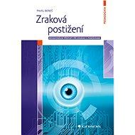 Zraková postižení - Elektronická kniha