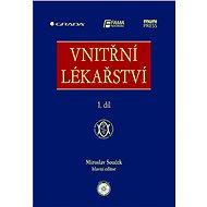 Vnitřní lékařství - Elektronická kniha