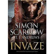 Invaze - Elektronická kniha