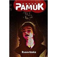 Rusovláska - Elektronická kniha