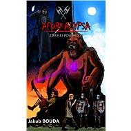 Aforkalypsa - Elektronická kniha