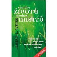 Mnoho životů, mnoho Mistrů - Elektronická kniha