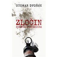 Zločin štábního strážmistra - Elektronická kniha