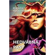 Hedvábná past - Elektronická kniha