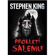 Prokletí Salemu - Elektronická kniha