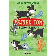 Pejsek Tom - Elektronická kniha