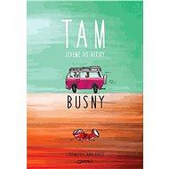Busny: Tam - Elektronická kniha