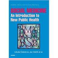 Social Medicine - Elektronická kniha