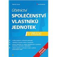 Účetnictví společenství vlastníků jednotek - 2. vydání - Elektronická kniha