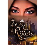 Ženy z Rijádu (SK) - Elektronická kniha