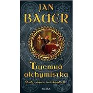 Tajemná alchymistka - Jan Bauer, 240 stran